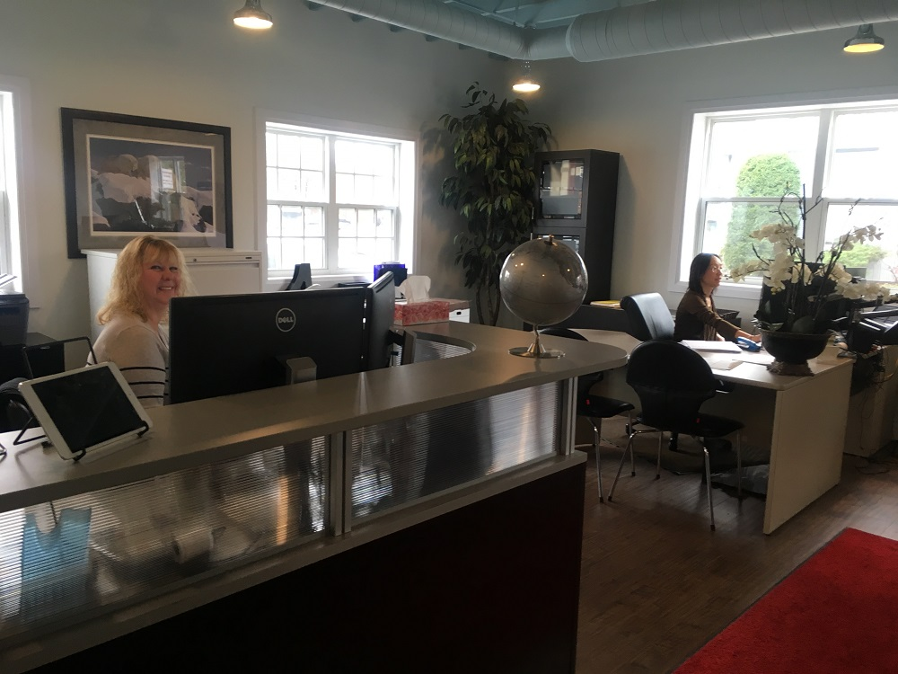 bookkeeping barrie